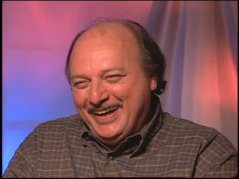 Dennis Franz and Jimmy Carter Talk NYPD Blue