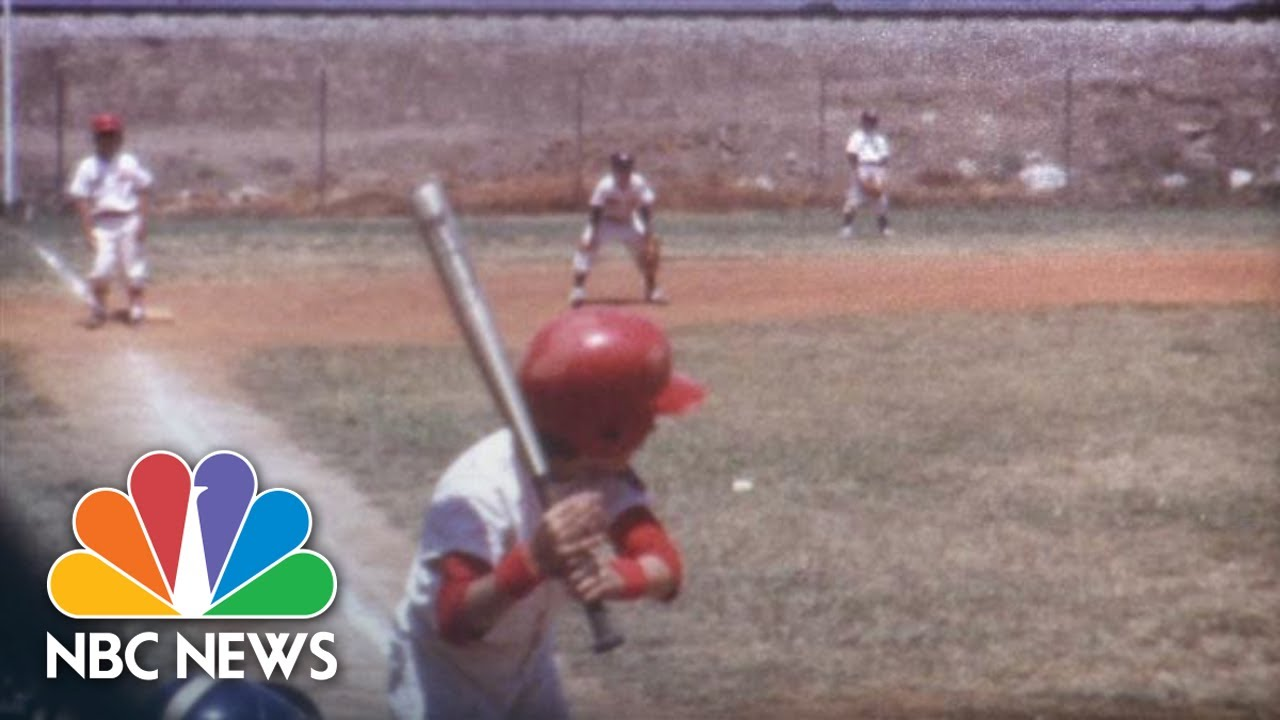 They Buried Their Abuse. Decades Later, Little Leaguers Confront Their Trauma. | NBC News