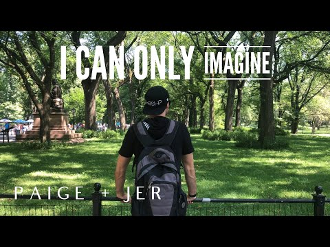 I CAN ONLY IMAGINE-MercyMe (Cover)