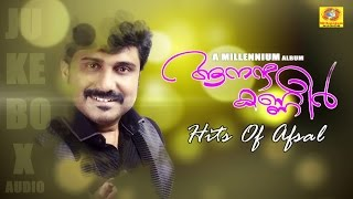 Mappilapattukal | Aanantha Kanneer Vol 1 | Hits Of Afsal | Malayalam Mappila Songs | Audio Jukebox