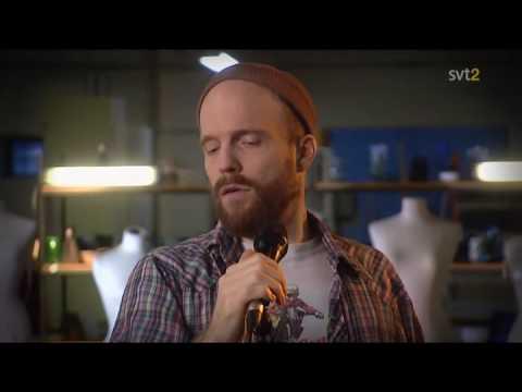 David Sandström & Oskar Sandlund Stop Talk Live Sverige! 2008
