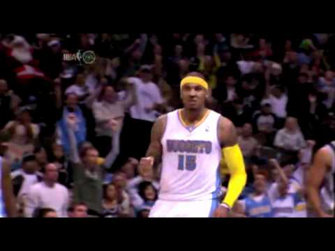 NBA 2010-11 Season - Music Video 03