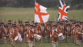 Repeat youtube video Barry Lyndon - British Grenadiers