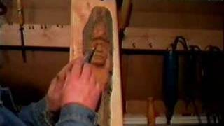 Wood Carving 101- Part 4