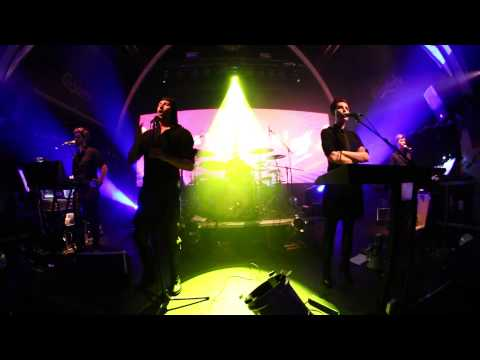 Laibach - The Whistleblowers @ The Silver Church Club mp3