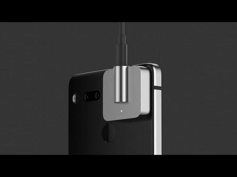Essential Announces Hi-Fi Headphone Module, MQA Certification and Tidal Partnership Mp3