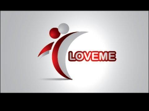 Simple Logo Design in adobe illustrator  adobe illustrator tutorial  YouTube