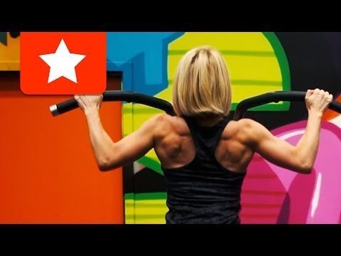 Best Back Workouts For Women With Elspeth Dana