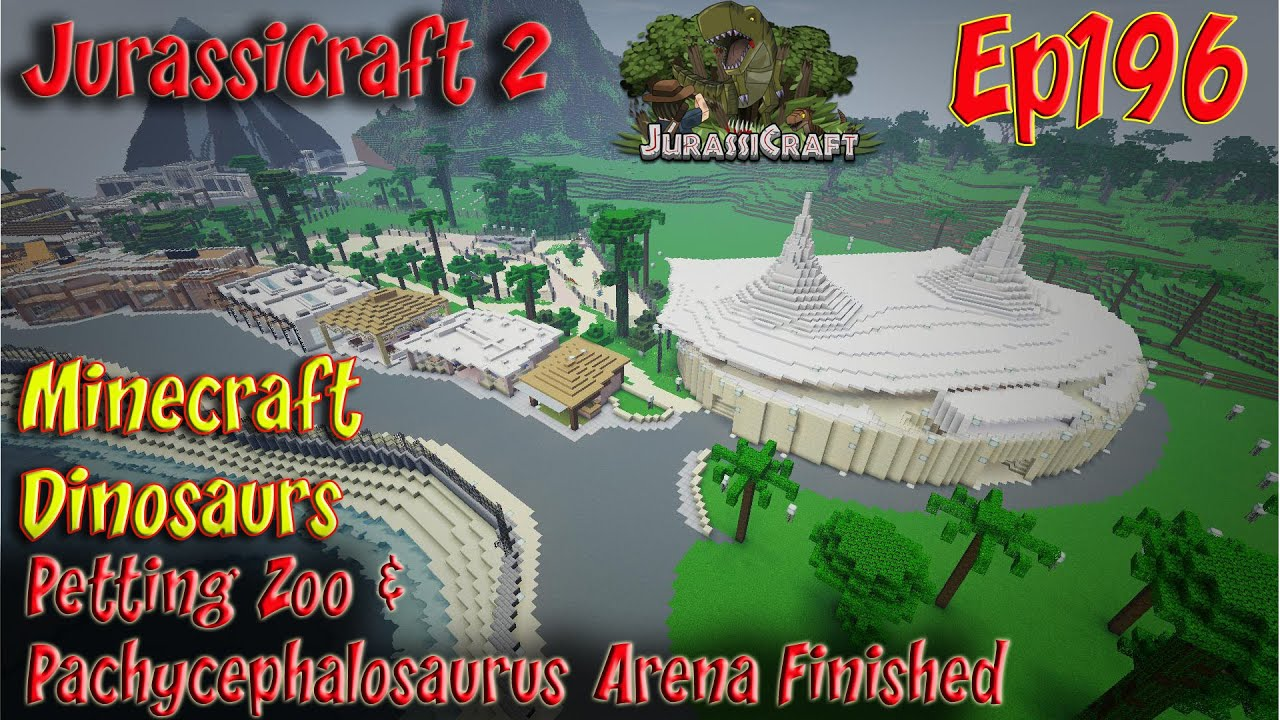 The Zoo - Arena 2.0