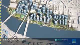 Kurilpa Draft Master Plan 2014