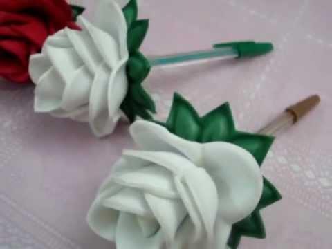 Flores Rosas Para Decorar