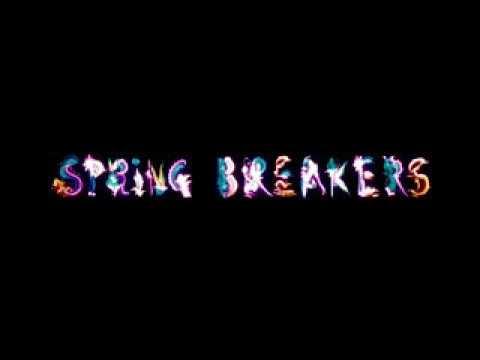 SPRING BREAKERS GO ☇ ESPAÑOL LATINO