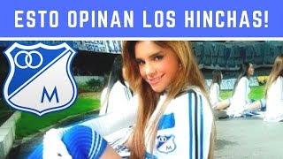 Esto Dijeron Los Hinchas De Millonarios!! [Noticias y Opinión Sobre Millonarios fc] Austin