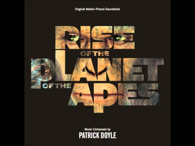 22 The Apes Attack - Rise of The Planet of The Apes