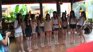 [28062011] Cherrybelle - I