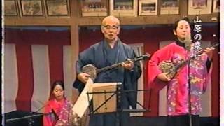 Seijin Noborikawa - Kunjan Jintoyo