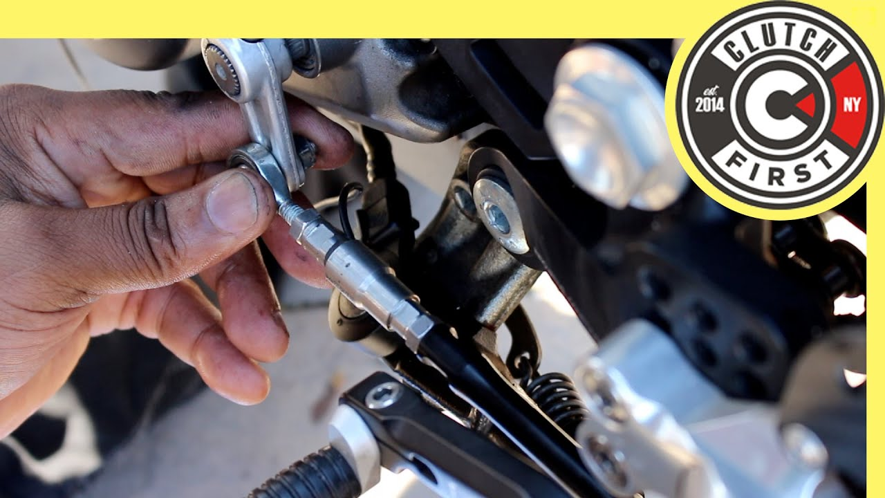Very Easy and Simple Install Rapid Bike Quick Shifter [Ducati Monster]