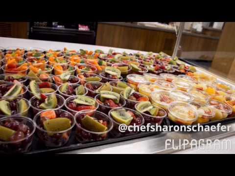 School Food Trends 2017