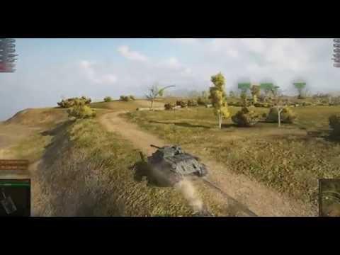 Clan War UY vs CDE World Of Tanks