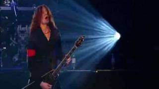 Arch Enemy - Tyrants of the Rising Sun - Live in Japan - 2008.