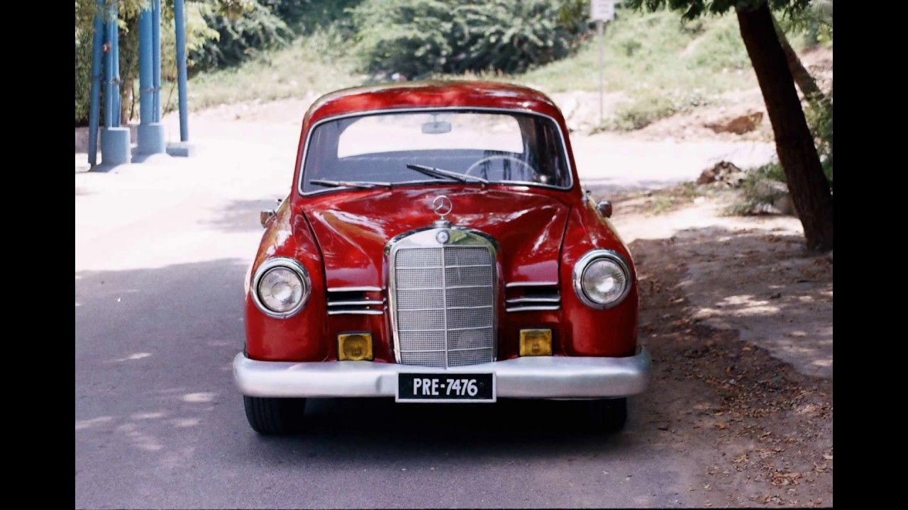 Mercedes 180d for sale youtube for Mercedes benz 180d for sale