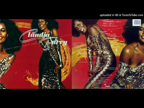Claudja Barry: Boogie Woogie Dancin' Shoes (Full Album - Exp