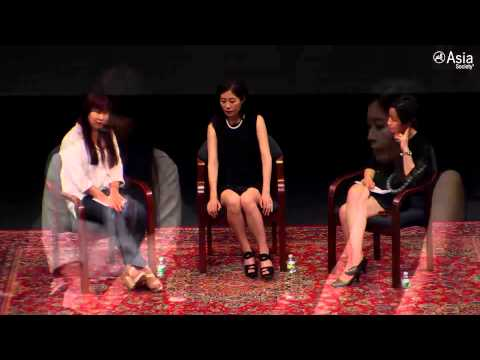 Actor Q&A: Moon So-Ri on 'Manshin: Ten Thousand Spirits'