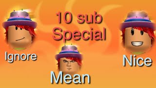 Three types of rich people in Roblox -blox burg