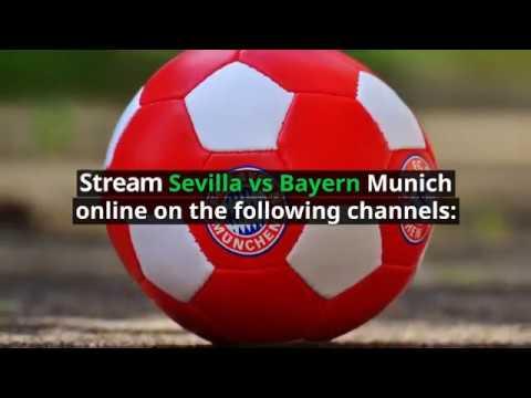 Champions League Bayern Liverpool Radio Live