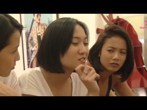 Asia's Next Top Model 2015 - The Girl with a Broken Heart - Star World _ Episode 4