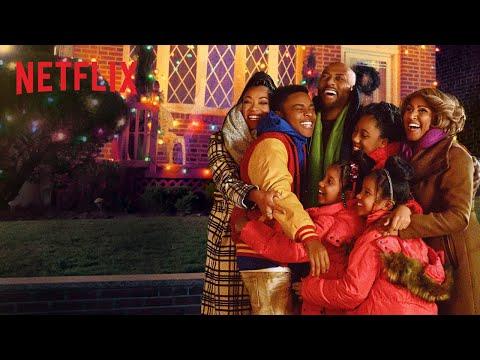 Navidad, loca Navidad   Tráiler oficial VOS en ESPAÑOL   Netflix