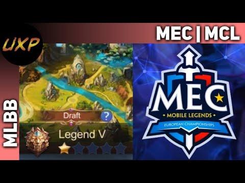 Global 8 Chou, season 14 start + MEC play offs! | Lets feed! ^_^