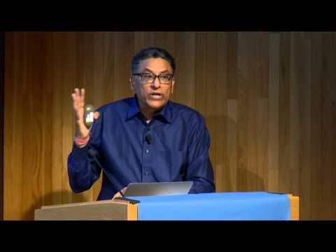 A. Richard Newton Distinguished Innovator Lecture Series - Vinod Dham