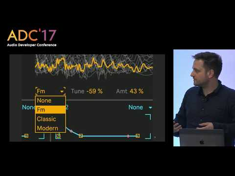 Ian Hobson - The use of std variant in realtime DSP (ADC'17)