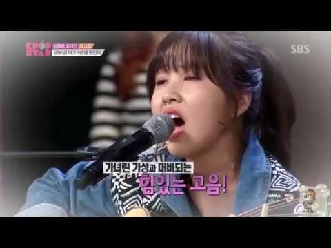 KPOP STAR 3 ; Kwon Jinah Compilation Part1