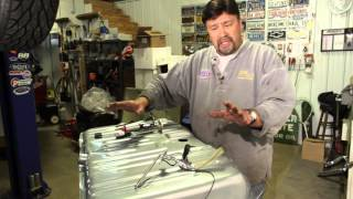 Terminator EFI Install and Overview - Chuck's Garage