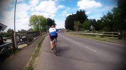 SEIB - Lycetts - EIG - Ansvar - Lansdown 330 mile Bike Ride - Ockendon to Newcastle