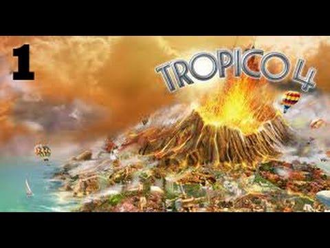 Прохождение Tropico 4 миссия 1 часть 1 - Приход к власти |