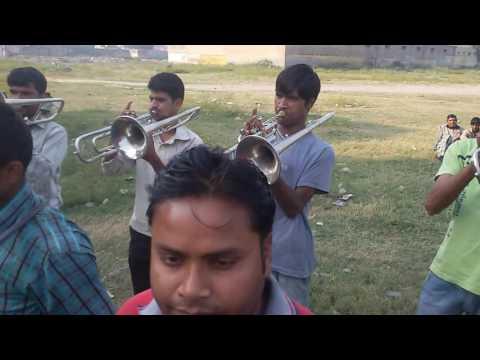 Raja band LUDHIANA. Live reharsal watched it.98720-10062
