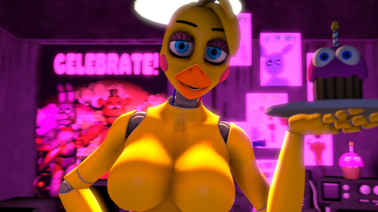 Download [SFM FNAF] Chica Jumplove