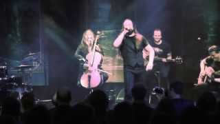 Maiden uniteD - Infinite Dreams - Live (acoustic Iron Maiden tribute feat. Perttu Kivilaakso)