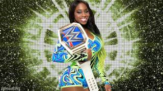 "Download Video WWE: ""Amazing"" (Remix) [Naomi Theme Song 2017] MP3 3GP MP4"