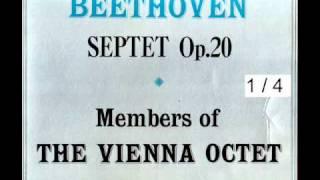 Beethoven-Septet op. 20-(1/4)-Adagio-Allegro con brio
