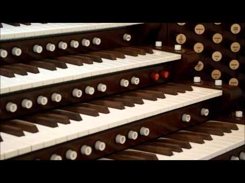 Music From Waller Hall/First Reformed Church, Scotia/Justan Foster/Allen Organ