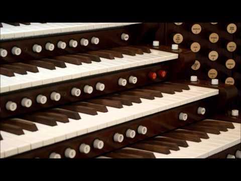 Music From Waller Hall/First Reformed Church, Scotia/Justan Foster/Allen Organ
