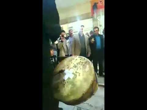 saz dohol shad la Bazari kermanshah