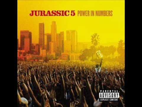 Клип Jurassic 5 - Hey