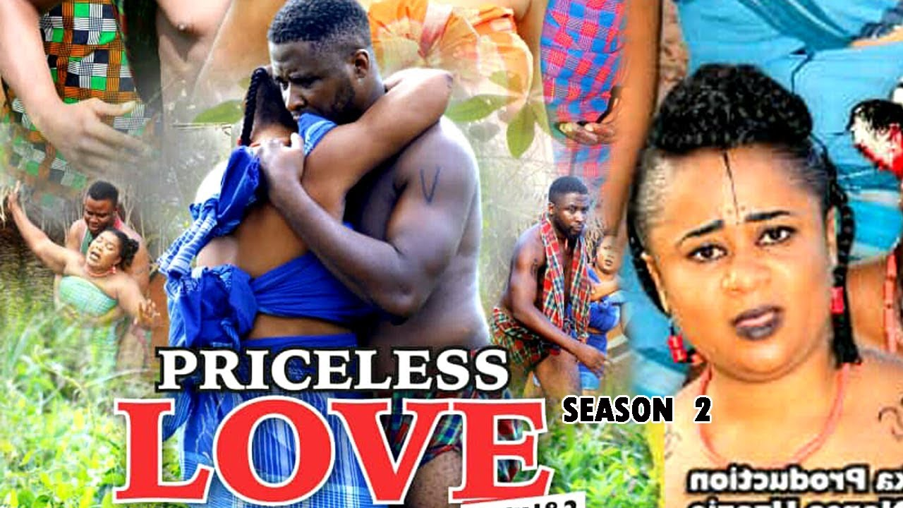 Download Priceless Love Season 2 - New Movie 2018 Latest Nigerian Nollywood Movie Full HD 1080p