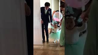 Kym and Jamie wedding