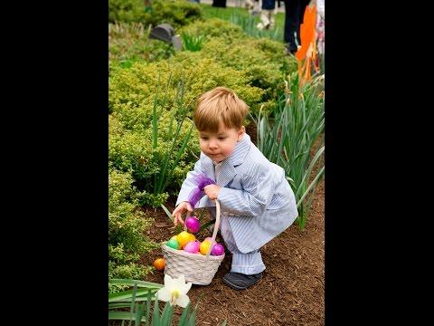 Easter Eggs, Utah Dinosaurs, AI Pickup Lines – Todd & Erin Morning Stream 4.13.17